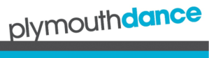 Plymouth dance logo